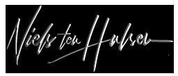 Niels ten Hulsen | Portfolio 2020